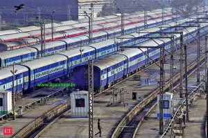 Railway fares will increase this year