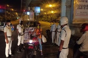 Night curfew may be issued on New Year's night