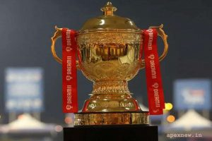 The BCCI has made important decisions about the IPL