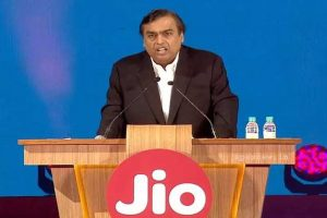 Free phone calls to Jio Network in 2021