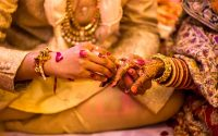 The government will give 10 grams of gold for the daughter's marriage