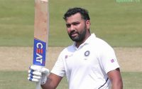 5 Indian cricketers including Rohit Sharma in isolation