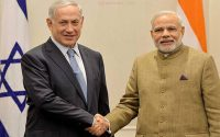 Israeli PM's message to Modi over Delhi blasts