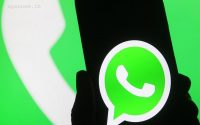 Message agency trusted in the status of WhatsApp users