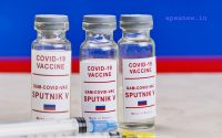Russia's Sputnik V has been cleared as the third corona vaccine in India