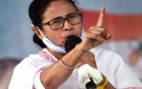 Mamata announced free vaccinations for everyone in the state from May 5