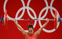 India won its first medal on the stage of the Tokyo Olympics